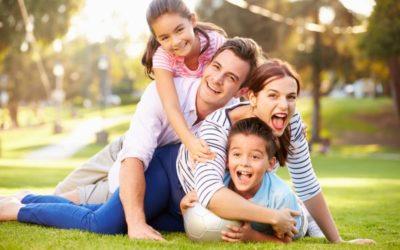 Cinco cosas para hacer en familia durante el feriado largo